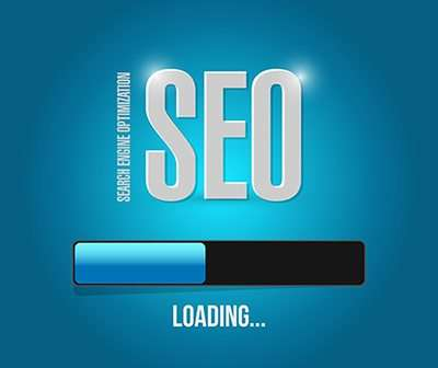 website performance seo