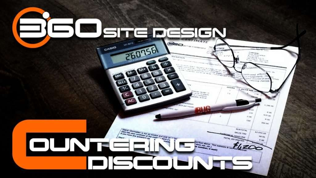 countering discounts blog masthead